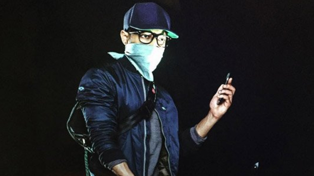 Watch Dogs  Drone Pictures