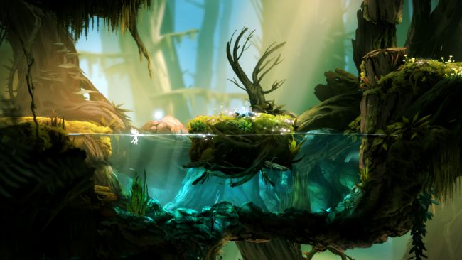 Ori and the Blind Forest: Definitive Edition now releasing April ...