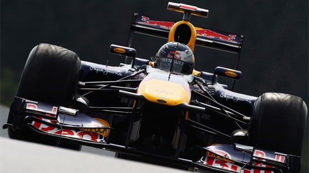F1 Hd Extreme Sports: Sky Sports F1 HD To 'reinvent Interactive Television'