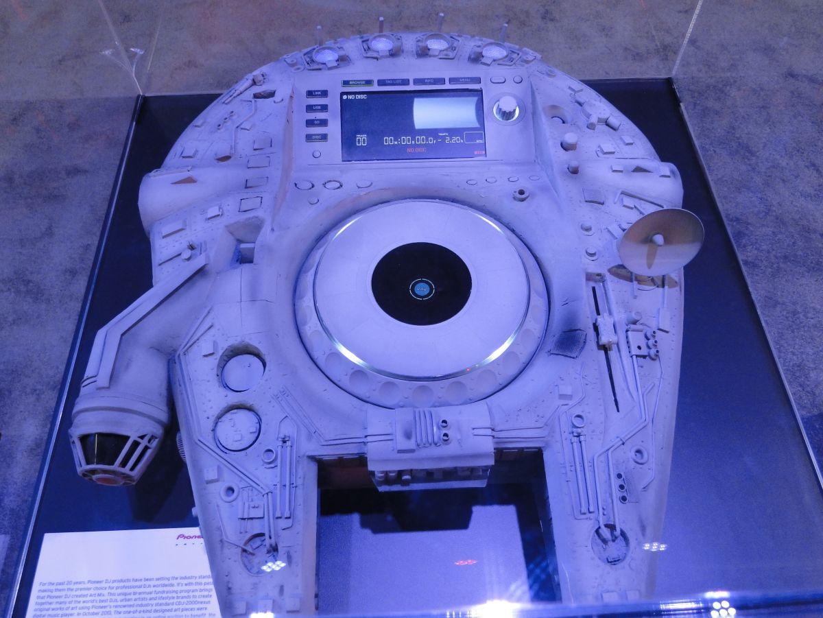 Newest Dj Equipment : namm 2014 the best new dj gear musicradar ~ Russianpoet.info Haus und Dekorationen