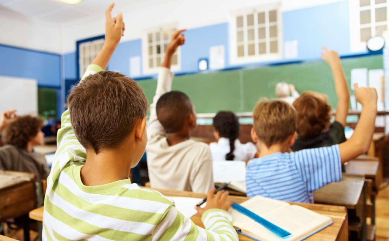 New Online Learning Study Predicts Widening Achievement Gap