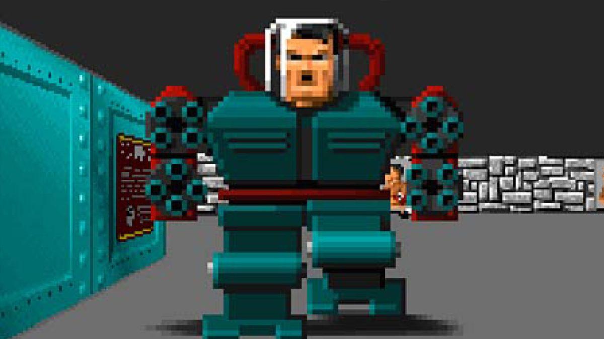8 ways Wolfenstein 3D changed video games forever