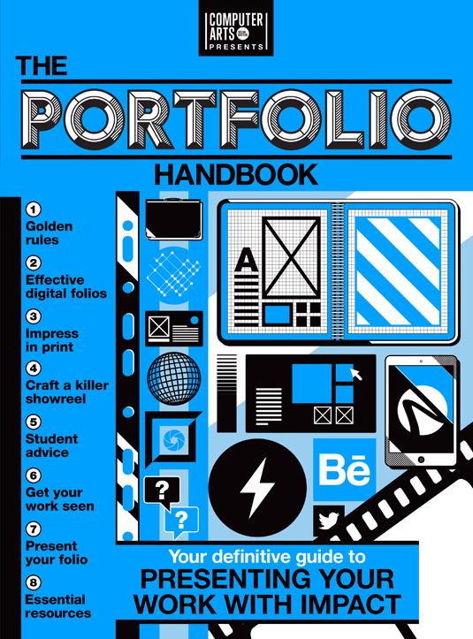 Computer Arts Portfolio Handbook