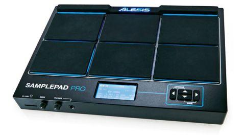 Alesis SamplePad Pro review | MusicRadar