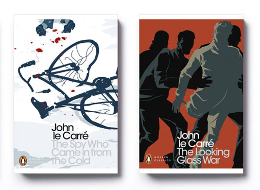 Penguin Book Cover Design : Matt taylor s penguin book cover designs creative bloq