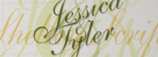 Shelley script font