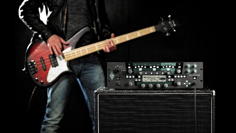 kemper profiler now features bass amp profiles musicradar. Black Bedroom Furniture Sets. Home Design Ideas
