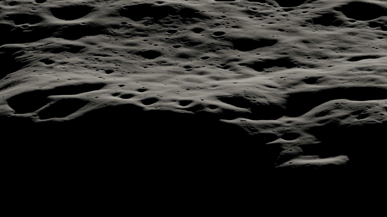 NASA unveils landing site on the moon for ice-hunting VIPER rover