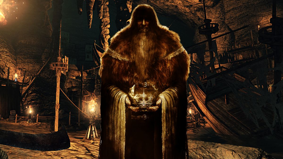 Dark Souls 2 Review: Dark Souls 2: Scholar Of The First Sin Review