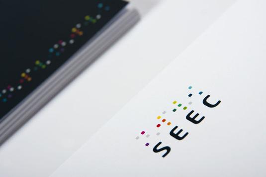 Letterhead designs: Seec