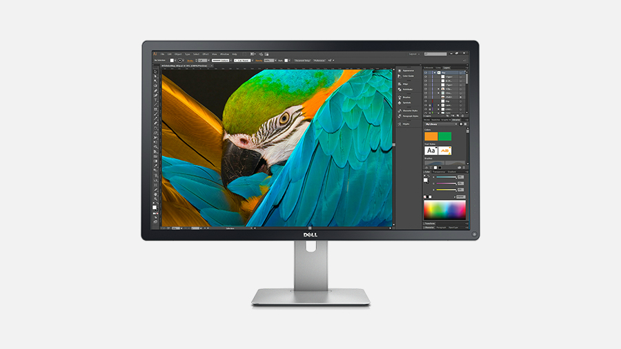 best monitor photo editing 2018: a87048b48491fa0c461c
