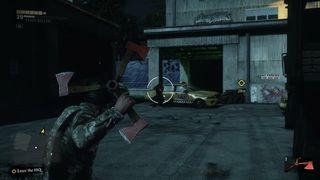 dead rising 3 weapon list - photo #48