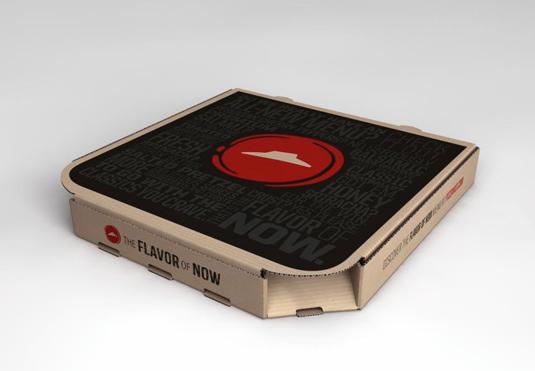 new pizza hut logo