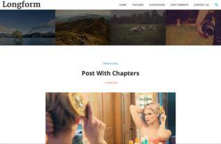 32 best free wordpress themes creative bloq