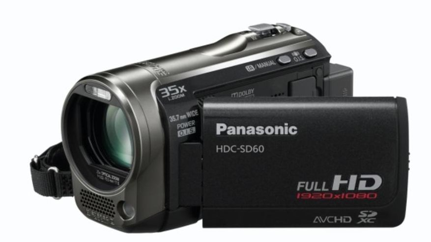 The best video cameras and camcorders of 2016: 1. Panasonic HC ...