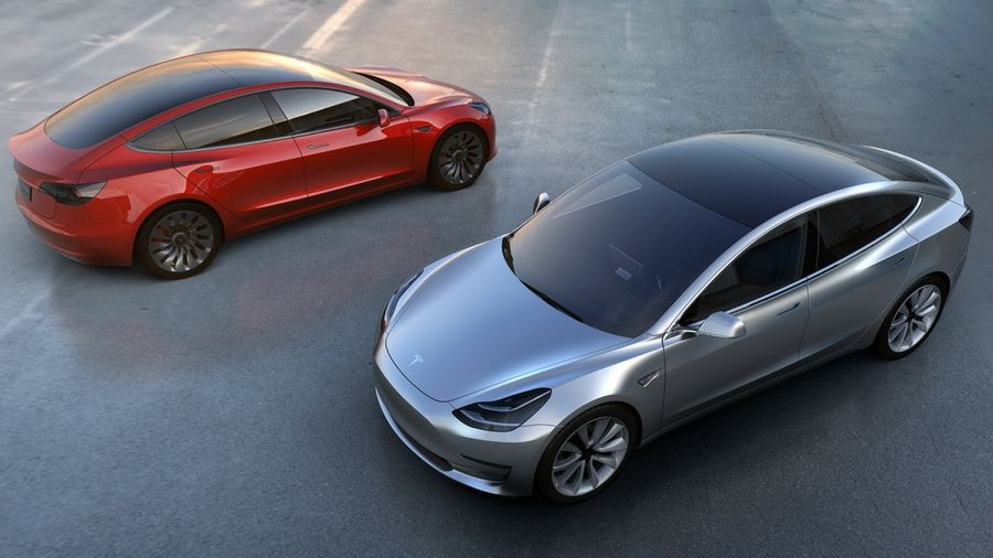 Tesla's rumored music service might not be as crazy as it seems