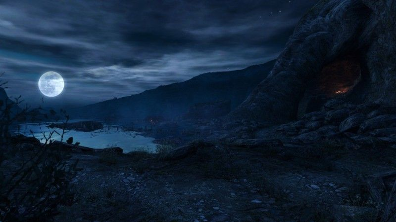 Dear Esther update will be free for owners of the original | PC Gamer
