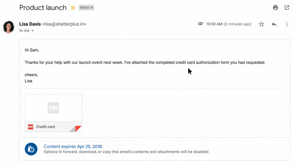 The new Gmail is here, and it'll change the way you use email