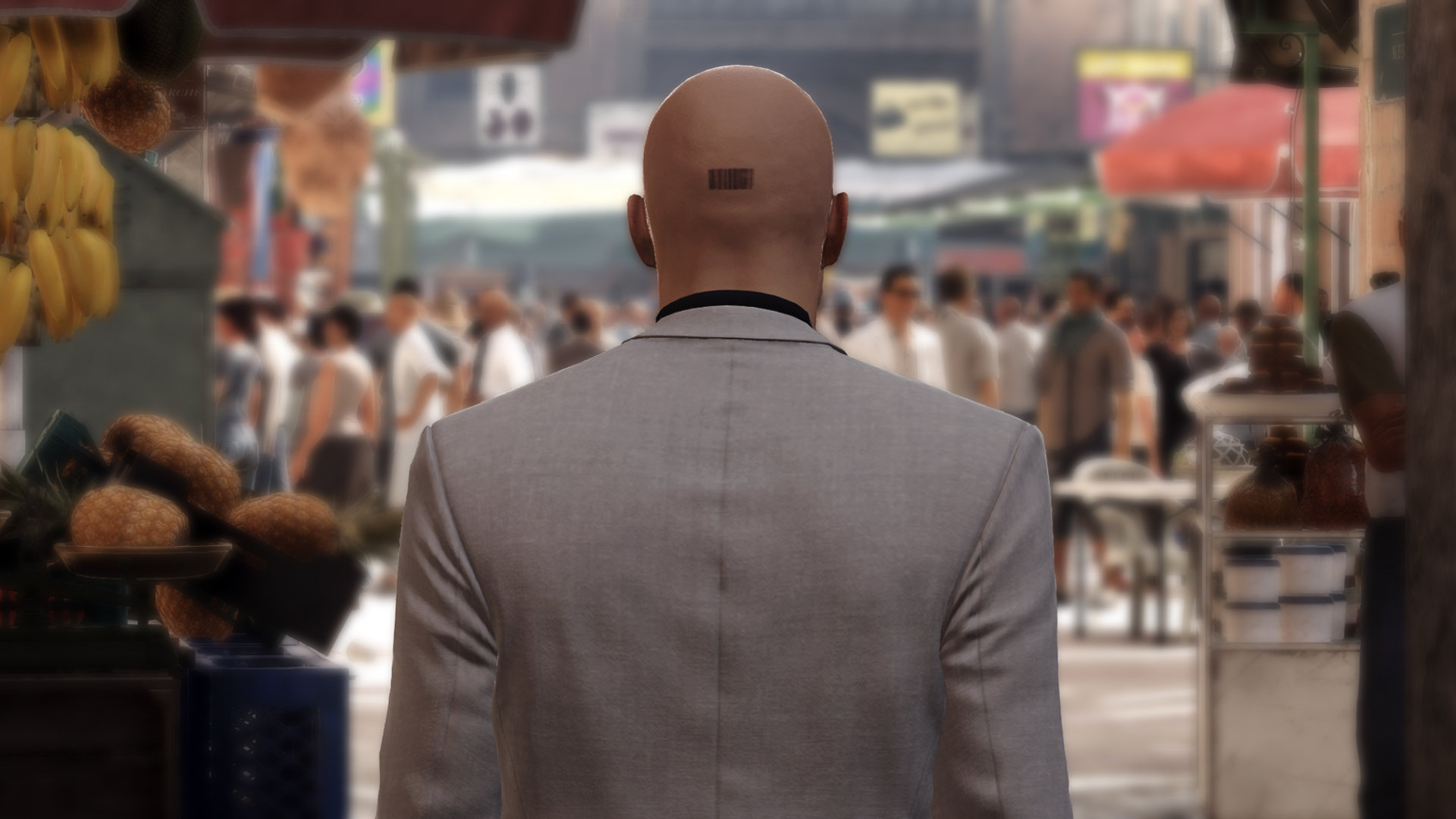 Mac gamers are in for a blast as Hitman arrives on macOS