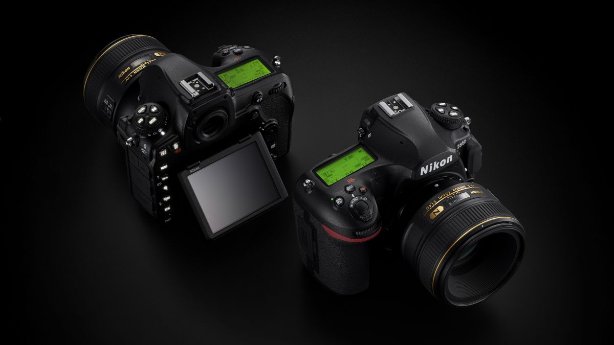 7 things you need to know about the Nikon D850