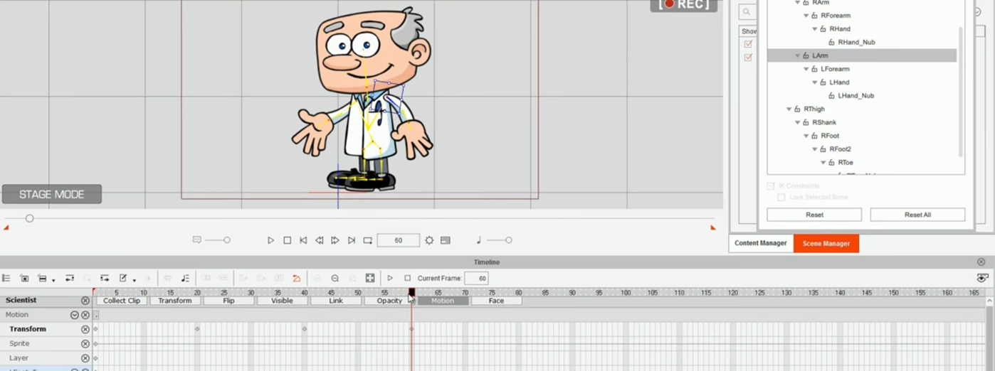 5 tips to quickly make Photoshop character animations – Graphic ...