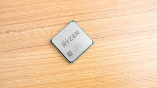 AMD Ryzen 5 2600X review