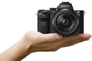 The 10 Best Mirrorless Cameras in 2017 | Digital Camera World