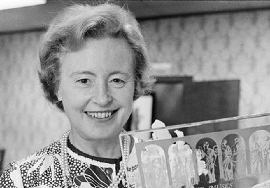 Margaret Burbidge at 100: The Trailblazing Astronomer Who Wouldn't Take 'No Women' for an Answer