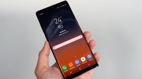 Samsung Galaxy Note 8 Launched; Everything You Need To Know