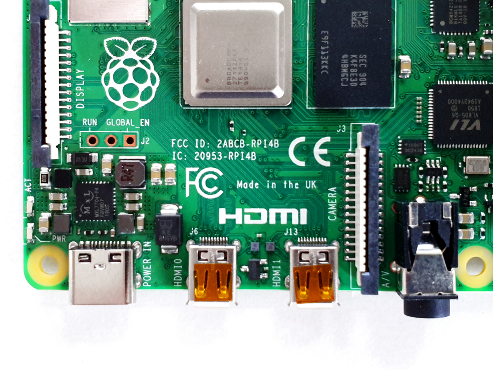 Raspberry Pi to Get Vulkan Graphics Driver (Eventually)