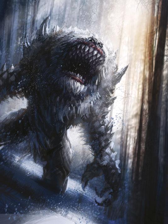 monster teeth main