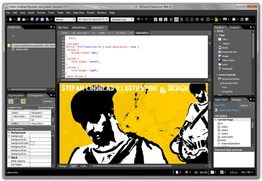 The best free graphic design software the crafty crafter Free graphic design software for windows