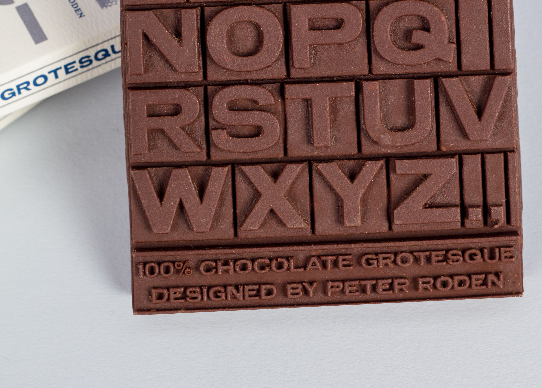 chocolate cv