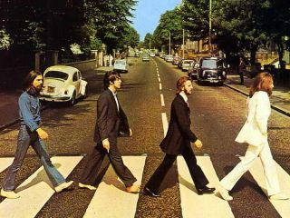 The Fab Four could be on their way to a console near you very soon