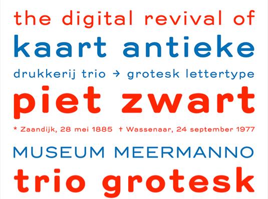 Typography: 2012 trends 2
