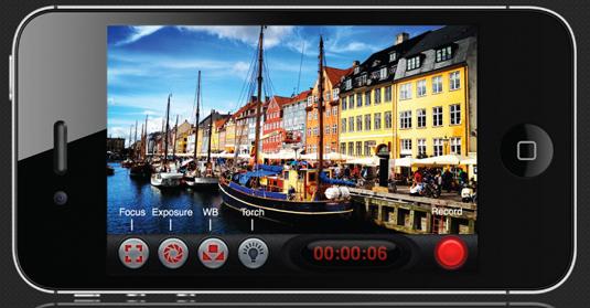 Filmic Pro Free Iphone