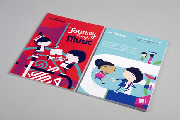 Raw, Journey Through Music