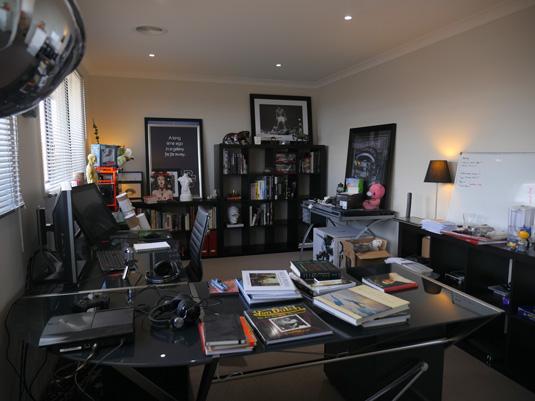 dareen studio
