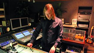 Benge Let s be honest if there s a real Moog sitting in the studio it s unlikely people will go for the software version