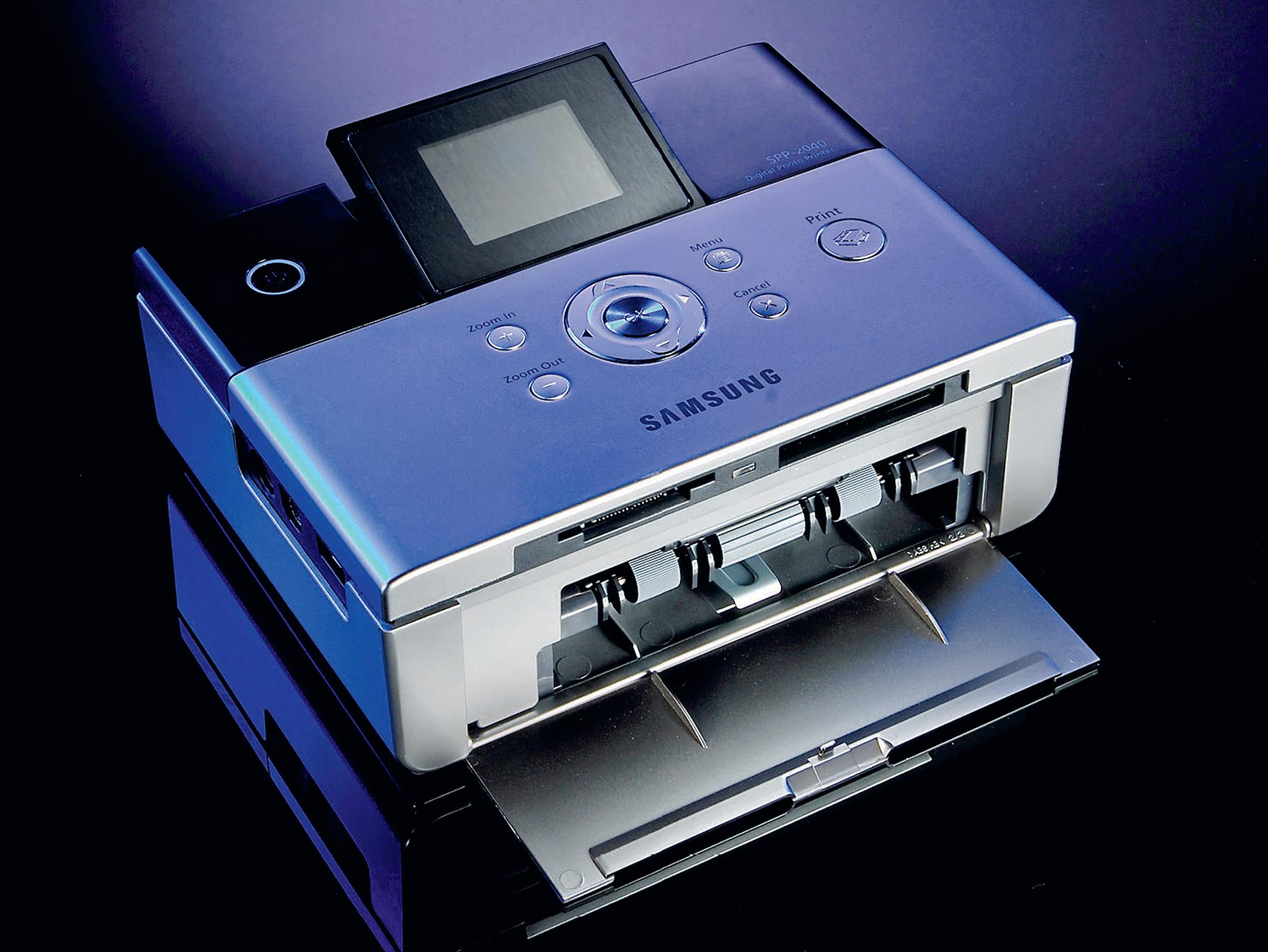Troubleshooting the 58.04 Error on the HP P3015 - Printer Samsung 2040 photo printer