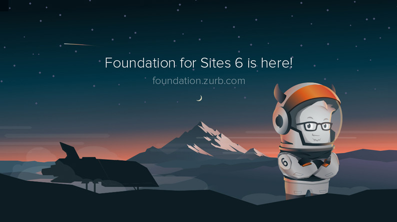 Foundation 6