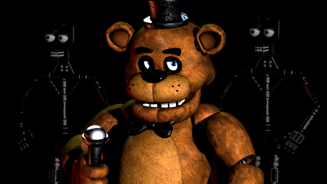 five nights at freddy u0027s 6 gets cancelled pc gamer
