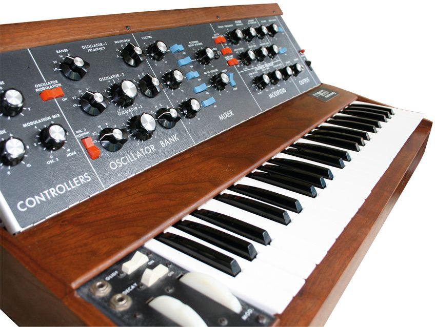 8 great vintage synth vst plug ins musicradar. Black Bedroom Furniture Sets. Home Design Ideas