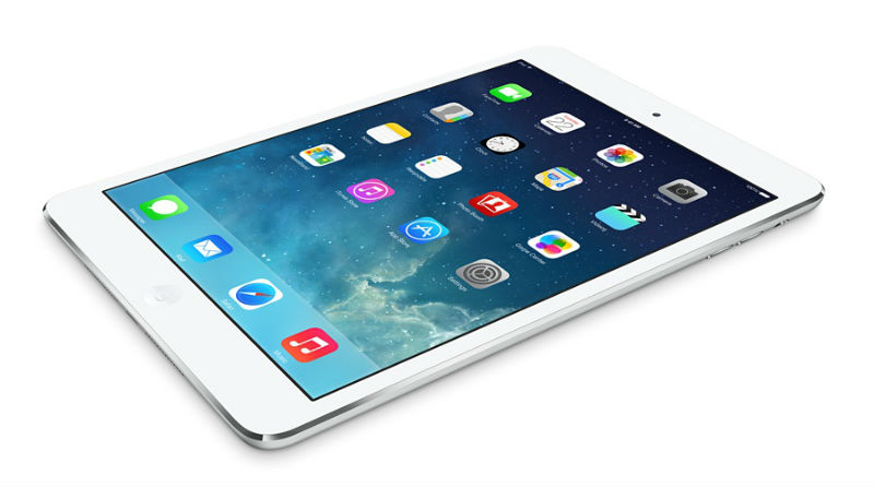 ipad mini 2, apple, retina display