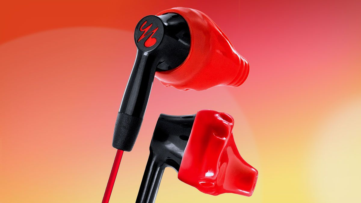 Earbuds that won't fall out - yur buds earbuds