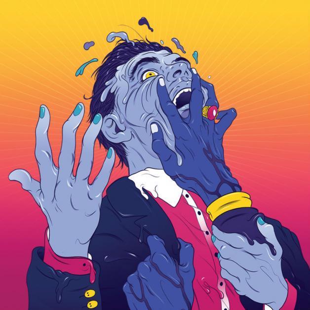 best album artwork 2015
