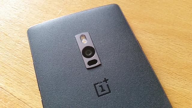 OnePlus 2 Main Camera Back