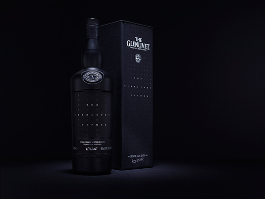 Brand Impact Awards - The Glenlivet Cipher, by NB