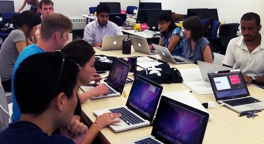 Design internship