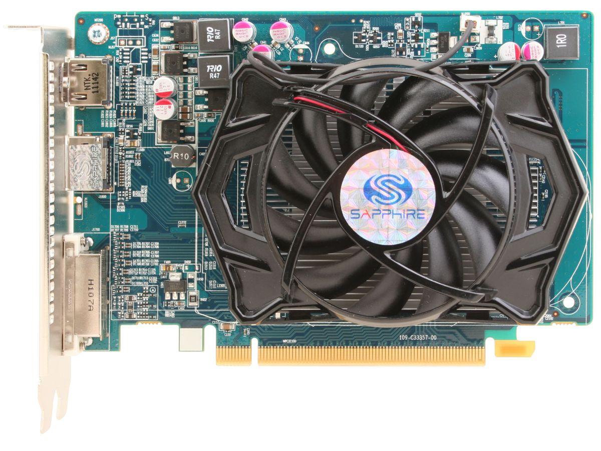 Sapphire AMD Radeon HD 6670 review | TechRadar